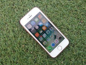 IPHONE5sアプリは落ちる